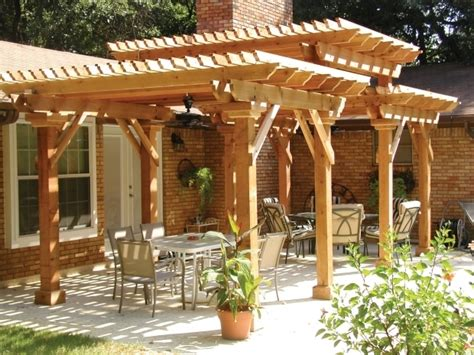 multi level pergola pergola gazebo ideas