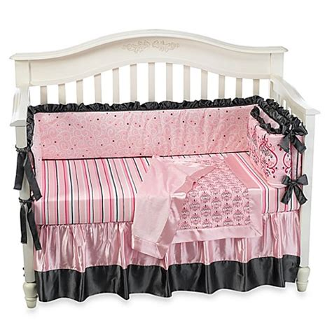 caden lane crib bedding buy caden lane 174 luxe collection ashlyn 4 piece crib