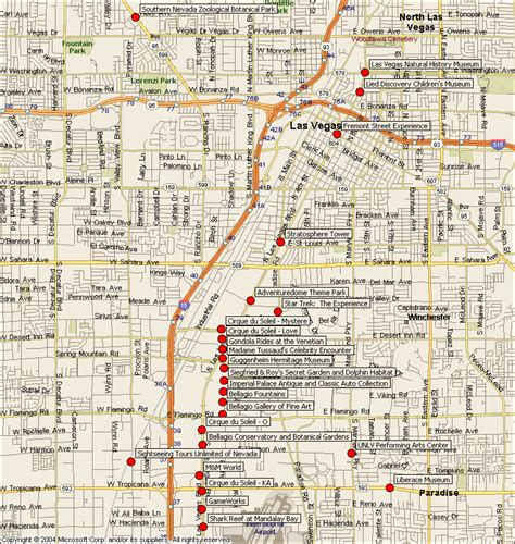 map las vegas metro map of las vegas city printable map of las vegas city pictures