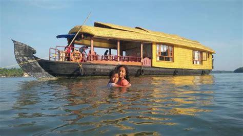 bekal boat house kasargod nileshwar kerala bekal nileshwar houseboat stay tour operators in chemmad