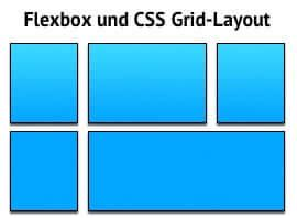 grid layout with flexbox webconsulting seo christian r 246 ckl
