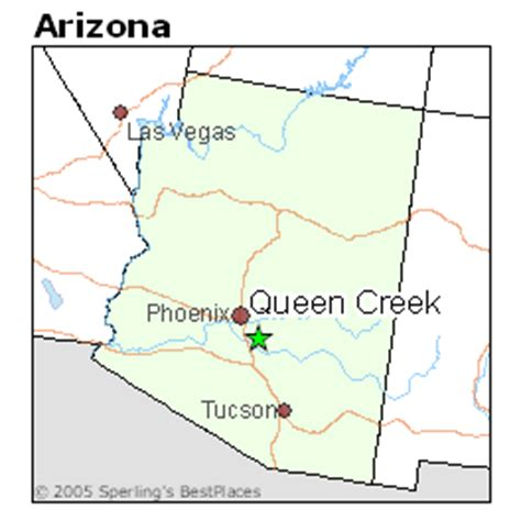 Most Expensive States To Live In best places to live in queen creek arizona