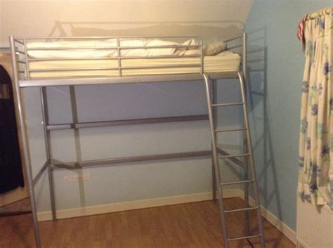 ikea bunk beds for sale ikea loft bed for sale in kiltiernan dublin from kathyfp