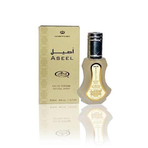 Parfum Al Rehab aseel al rehab eau de parfum vaporisateur spray 35ml