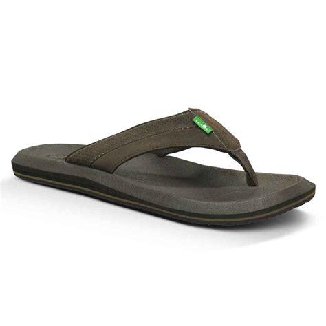 mens sanuk boots sanuk s slacker 2 sandals d d outfitters