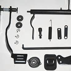 Mustang Automatic Manual Conversion by How To Convert An Automatic To Manual Transmission Mobil