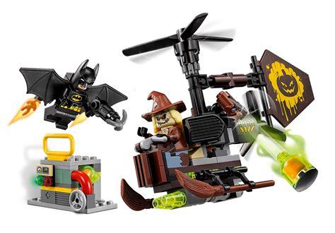 Lego Batman 70913 Scarecrow Fearful Ori lego batman scarecrow fearful 70913 at mighty ape nz