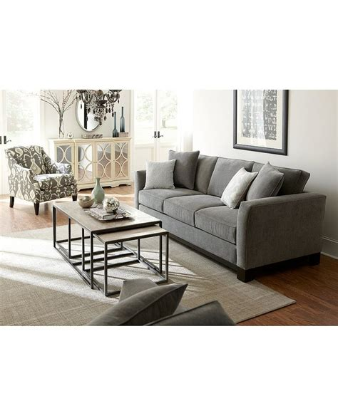 Fabric Living Room Furniture by 1000 Images About Macy S Furniture Gallery On