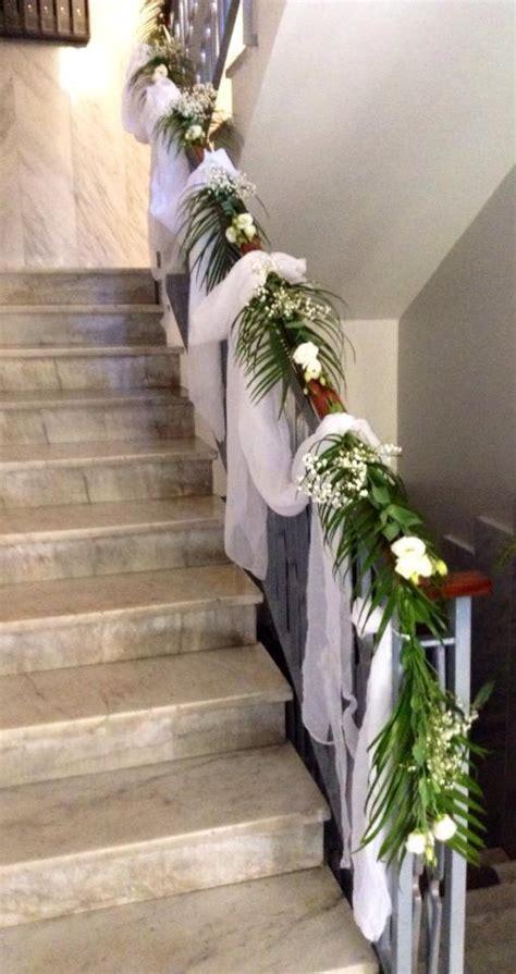 come decorare la come decorare la scala per un matrimonio cerca con