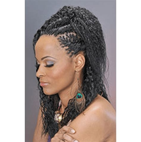 Micro Braid Hairstyles by Micro Braids Hairstyles How To Style Pictures