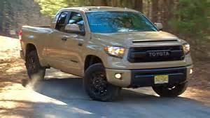 Toyota Tundra Pictures Toyota Tundra Trd Pro 2016 Review