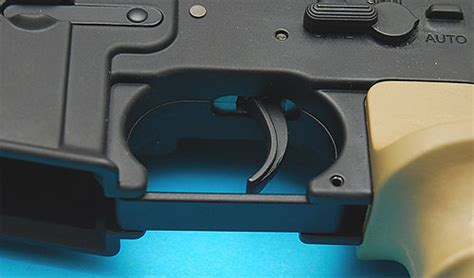 Trigger Guard M4 M4a1 Hk416 welcome to g p laser products