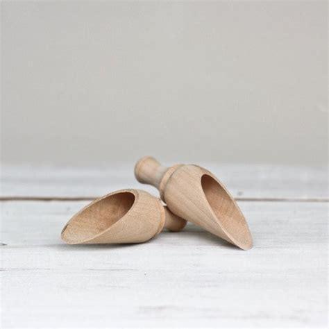 wooden nz mini wooden scoops ink packaging supplies