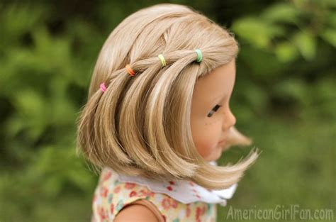hairstyles for american girl doll videos best 25 american girl hairstyles ideas on pinterest