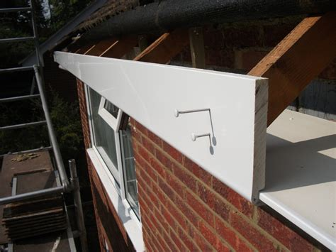 Fascia Board Installation Cost Typical Cost To Replace Fascia And Soffit Boards