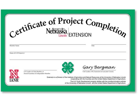certificate template for project completion project completion quotes quotesgram