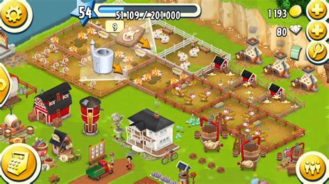 How To Find On Hay Day Let S Play Hay Day Level 54