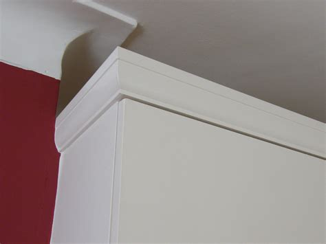 Wardrobe Cornice by Fitted Wardrobes Brian White Carpentry