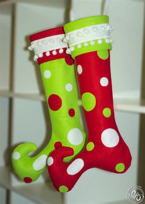 patterns for decorating christmas stockings 50 beautiful christmas stocking ideas and inspirations