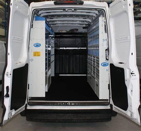 cassettiere per furgoni cassettiere trasparenti multibox per allestimento furgoni