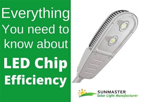 what to know about led lights efficiency archives solar lights manufacturer