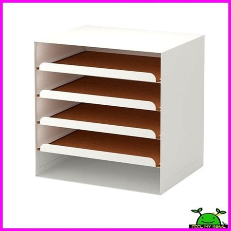 Paper Organizer For Desk Ikea Letter Paper Tray Document Desk Organizer Storage Home Or Office
