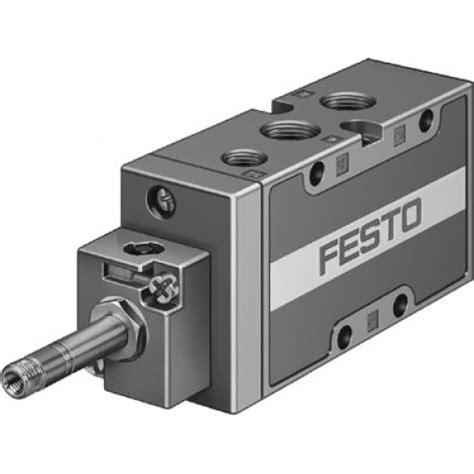Festo Mfh 5 festo mfh 5 1 4 b 15901 tiger 2000 solenoid valve 5 2 way valve single solenoid