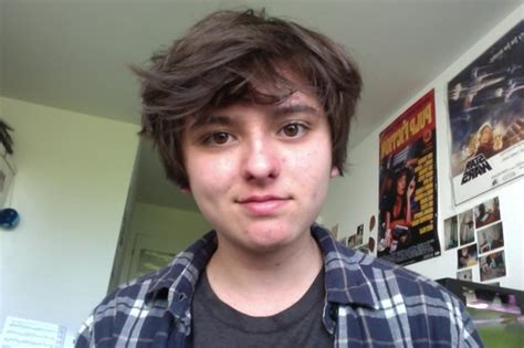 trans hairstyles ftm hair tumblr
