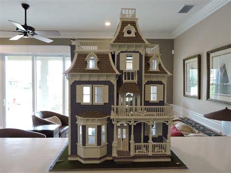 dollhouse  greenleaf  beacon hill modified custom