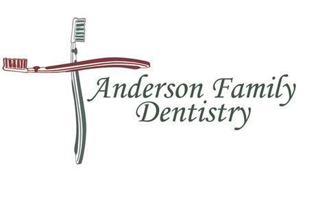 comfort dental anderson in anderson family dentistry