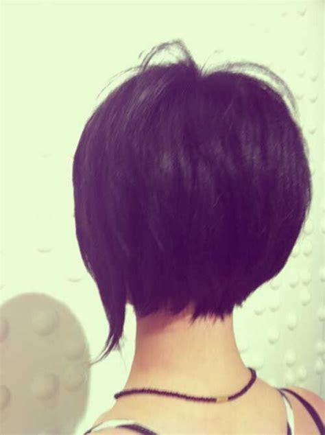 back pictures of bob haircuts stacked haircuts back view long hairstyles
