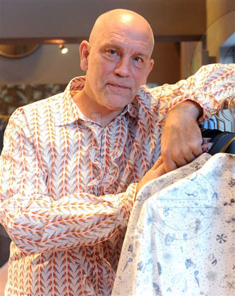 john malkovich is the designer for what clothing label john malkovich opificio jm clothing new store stylefrizz