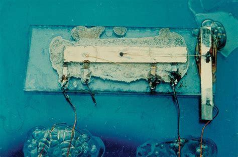 imagenes de jack kilby el primer circuito integrado de la historia abad 237 a digital