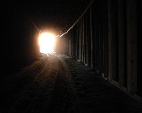 Light End by Light Tunnel 01 Revjavadude S Cafe