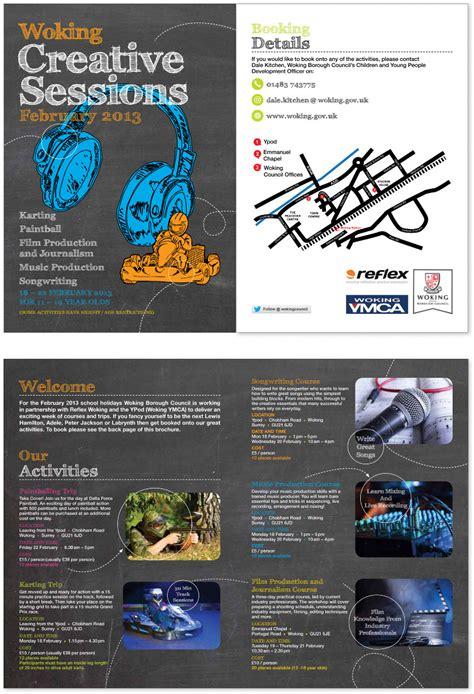 design flyer creative creative sessions flyer nita saroglou