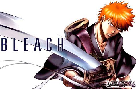 anime bleach bleach ichigo kurosaki newhairstylesformen2014 com