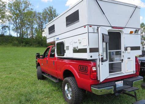 Short Bed Truck Camper Craigslist Quel Choix De Pickup Et Cellule Faire Aux Us Casa Trotter