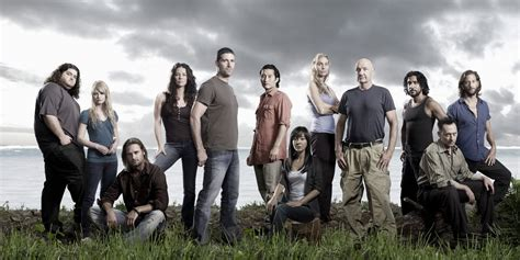 cast of the lost the cast of lost where are they now