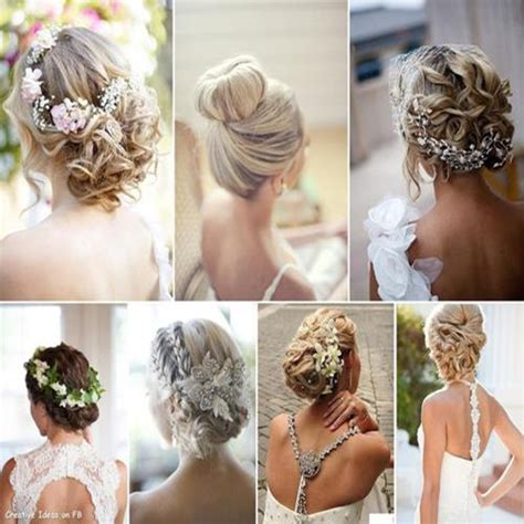 wedding rock updo hairstyles for summer 2013