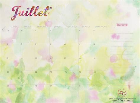 Calendrier 8 Juillet 2015 Best 20 Calendrier Juillet Ideas On