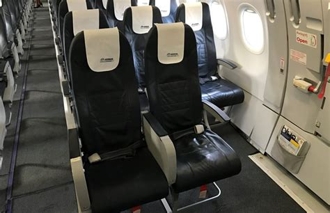 do exit seats recline greek for points review of aegean airlines business class