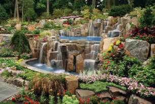 river landscaping swimming pool project in saddle river new jersey wins