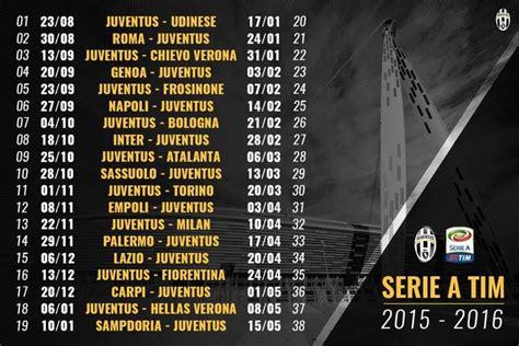 Calendario Serie A Anticipi E Posticipi Girone Di Ritorno Serie A Calendario Girone Di Ritorno Wroc Awski