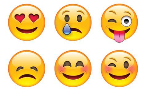 imagenes de emojines smile it s the top 10 emojis of 2015