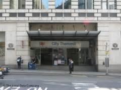 city thameslink station city thameslink 65 ludgate hill london train stations