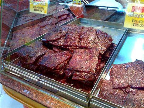 Bee Cheng Hiang Chilli Pork bee cheng hiang chilli pork bee cheng hiang flickr photo
