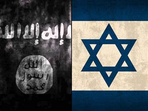 un report reveals how israel is coordinating with isis un report reveals how israel is coordinating with isis