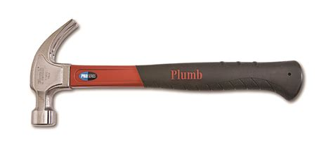 Plumb Hammers by Plumb Tools Plumb 11 400n 20oz Prem Hammer Curved