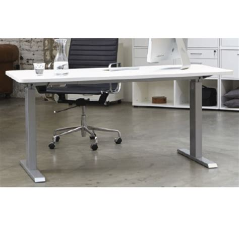 Stand Up Sit Down Desk Cemac Office Solutions Stand Up Desk Solutions
