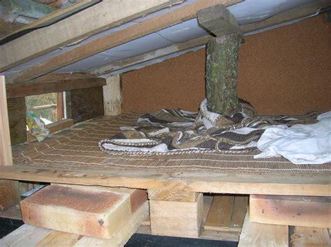 Humidité Dans Une Maison 1280 by Chauffage Ecolo Pour Chats Dans Une Cabane En Bois Corde